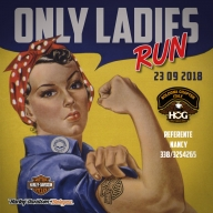 #9314 - Only Ladies Run (Domenica 23 Settembre)