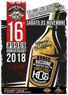 #9314 – 16° ANNIVERSARY by Riccione Chapter (Sabato 3 Novembre)
