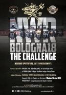 #9314 - NATIONAL WINTER RALLY 2018 - The Challenge – Bologna – Sabato 8 Dicembre