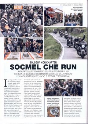 LOWRIDE_GIUGNO 2018 - SOCMEL che RUN