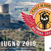 #9314 - Rally di Romagna (Domenica 16 Giugno 2019)