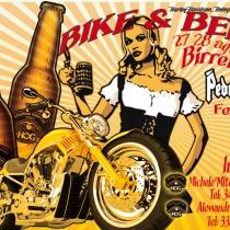 Bike & Beer  by #9314