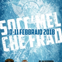 #9314 - Socmel che Fraad (10-11 Febbraio 2018)
