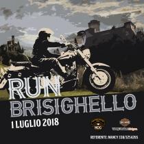 #9314 - Run Brisighello (Domenica 1 Luglio 2018)