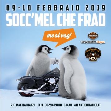 #9314 – SOCC'MEL CHE FRAD (9-10 Febbraio)