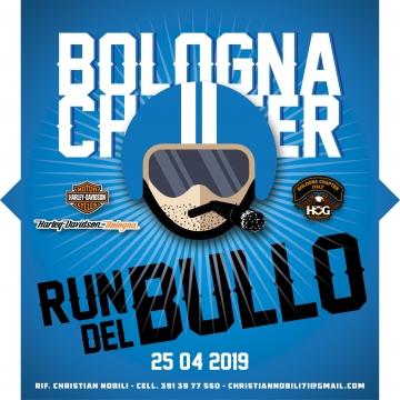 #9314 – Run del Bullo - (Giovedì 25 Aprile)