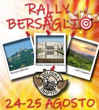 #9314 - Rally a Bersaglio (24 -25 Agosto 2019)