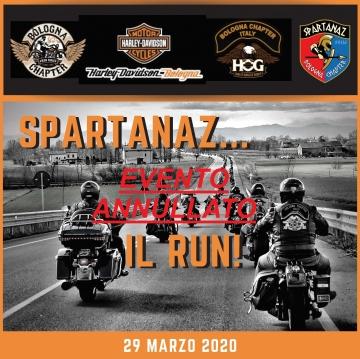 #9314 – Spartanaz..Il Run! – EVENTO ANNULLATO