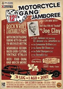 #9314 @ Motorcycle Gang Jamboree