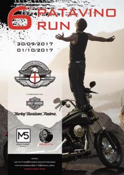 #9314 @ VI Patavino Run by Padova Chapter
