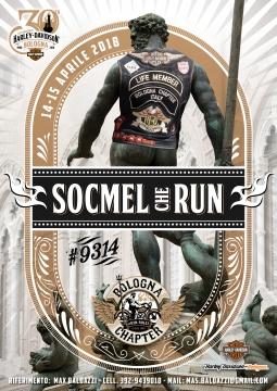 Socmel che Run 2018