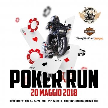 #9314 - Poker Run (Domenica 20 Maggio 2018)