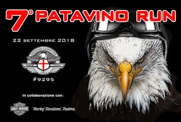 #9314 @ 7° PATAVINO RUN - SABATO 22 SETTEMBRE 2018