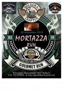 #9314 - Mortazza run (Sabato 29 Settembre 2018)