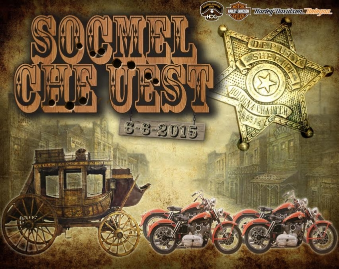 Sochmel Che West 2015... Coming Soon